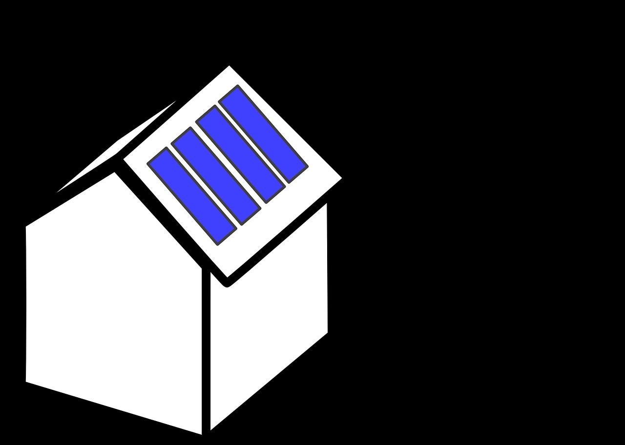 Elektrizovaný dům