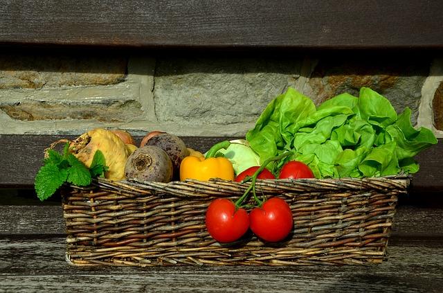 Proč nakupovat potraviny online?