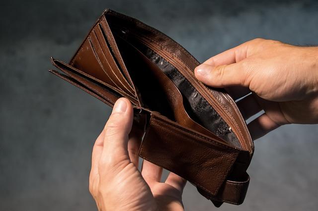 Půjčit si peníze může opravdu každý