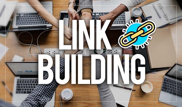 Linkbuilding jako základ off-page faktorů