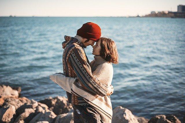 Zachovejte ve vztahu zamilovanost