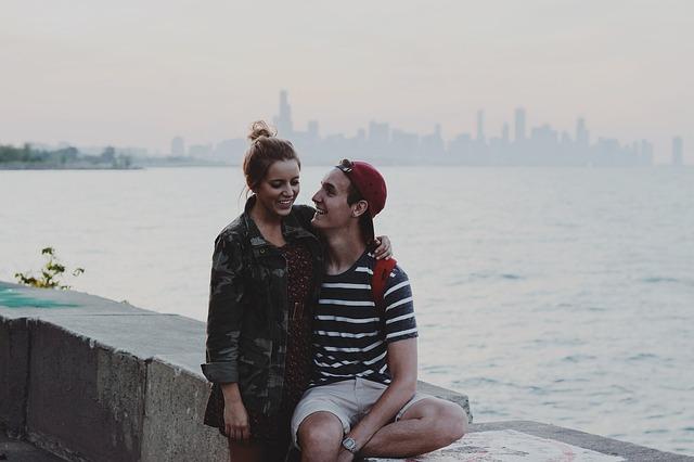 Šťastní partneři