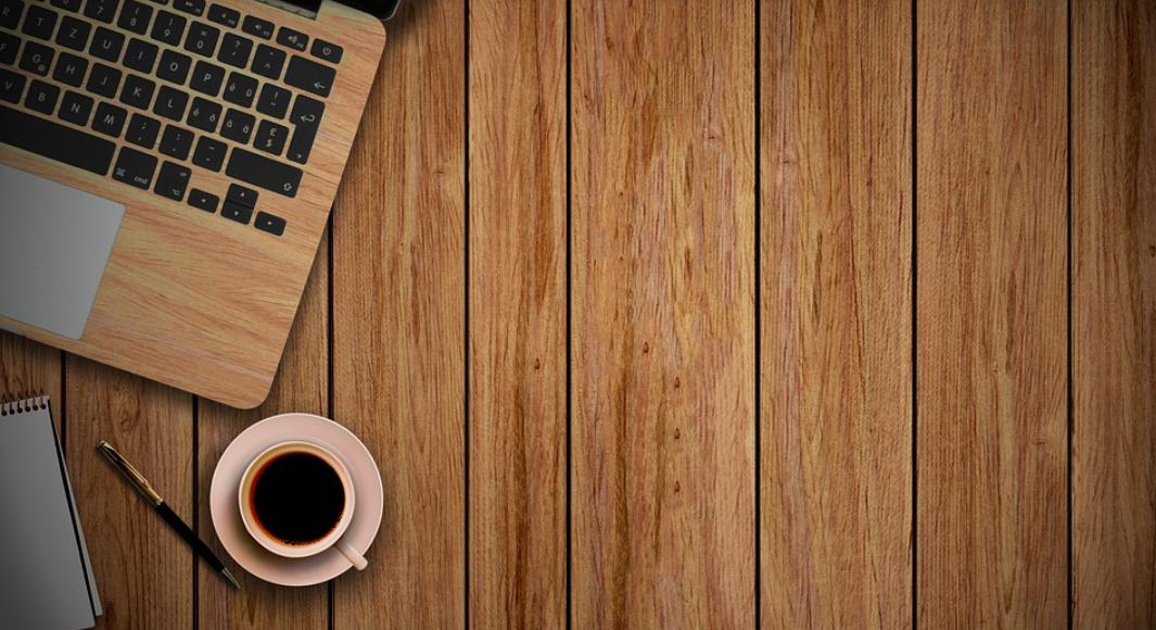 kafe a notebook