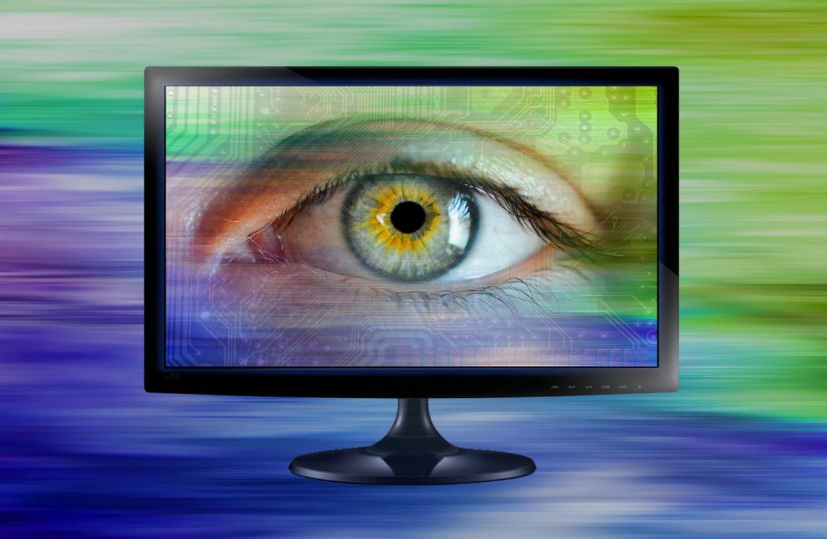 oko a televize